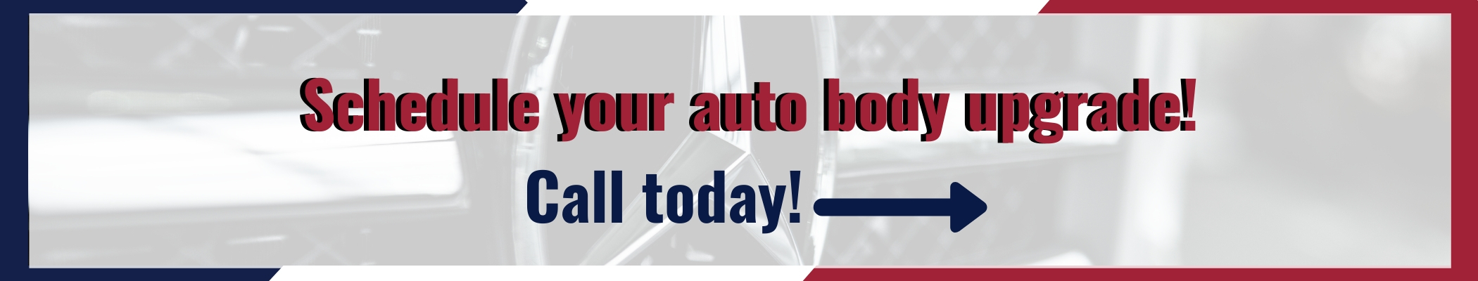 Collision Auto Body Repair